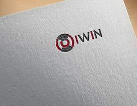 #90 cho IWIN Logo design bởi Raabinhood50