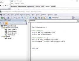 #1 untuk Scrapping Web Page VBA Excel oleh jahanzebabbasii