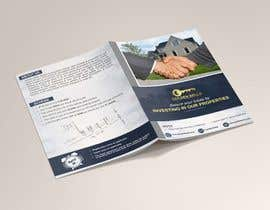#27 cho Bi Fold Flyer design for a plot sales(Layout )(Real estate) with content improvement. bởi satishandsurabhi