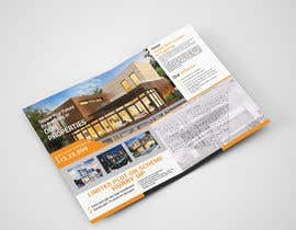 #19 cho Bi Fold Flyer design for a plot sales(Layout )(Real estate) with content improvement. bởi Prgohil89