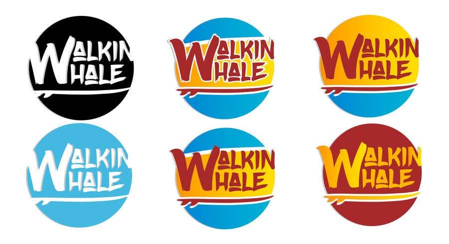 Bài tham dự cuộc thi #                                        45                                      cho                                         Walkin whale
