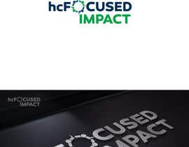 #126 for Design a Logo for: hcFOCUSED IMPACT by tanialshaz
