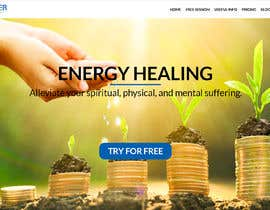 #502 for Need a feature image for energy healing website. by grafiksart