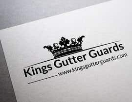#8 for Kings Gutter Guards by Carlitacro