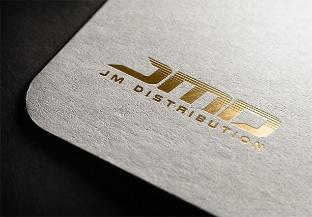 Bài tham dự cuộc thi #136 cho Design a Logo for JMD / JM Distribution