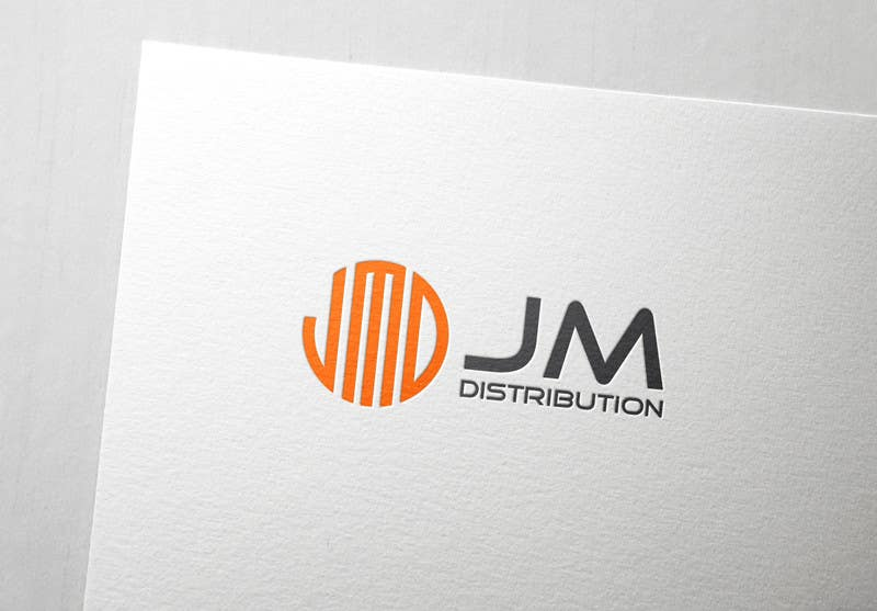 Bài tham dự cuộc thi #145 cho Design a Logo for JMD / JM Distribution