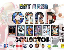 #95 cho Banner Design For Sports Card Collecting Facebook group & Logo bởi Asifimran05