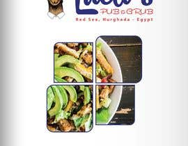 #23 cho Design me an editable Sports Pub Food Menu bởi sakibhasantauhid