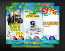 #23 for Design an email Flyer for Easter Kitchen/Laundry Appliances by mirandalengo