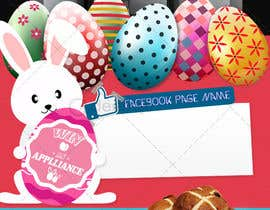#10 for Design an email Flyer for Easter Kitchen/Laundry Appliances by deemiju