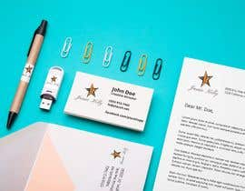 #98 cho Personal Brand identity logo/ Design needed for Independent consultant, Speaker, Blogger. bởi MaBa77