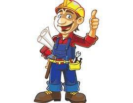 #18 cho Construction Company Logo bởi lizaakter333