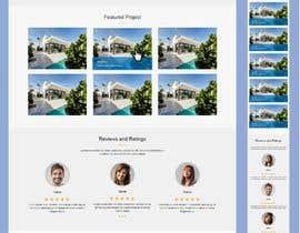 #41 for Build me a real estate investment website af imamgodzali