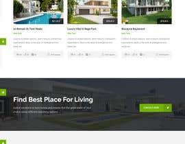 #36 for Build me a real estate investment website af mobashirkhan1998