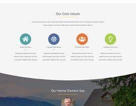 #40 for Build me a real estate investment website af freelancernafiz1
