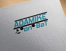 #93 cho Adamike BaT Logo bởi NeriDesign