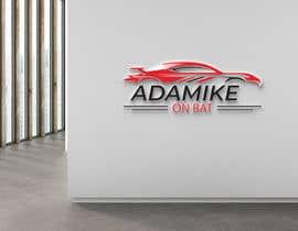#101 cho Adamike BaT Logo bởi konarokon
