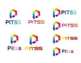 Nro 301 kilpailuun Logo Identity for the app: Pitss + 4. App Screens and layouts käyttäjältä mdfaysalamin3281
