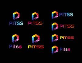 Nro 302 kilpailuun Logo Identity for the app: Pitss + 4. App Screens and layouts käyttäjältä mdfaysalamin3281