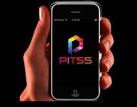Nro 304 kilpailuun Logo Identity for the app: Pitss + 4. App Screens and layouts käyttäjältä mdfaysalamin3281