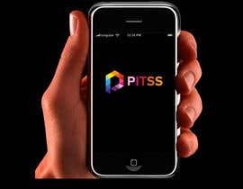 mdfaysalamin3281 tarafından Logo Identity for the app: Pitss + 4. App Screens and layouts için no 307