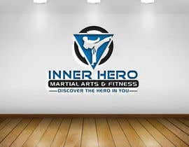 #780 cho Create Logo for Inner Hero Martial Arts & Fitness bởi fariharahmanbd18