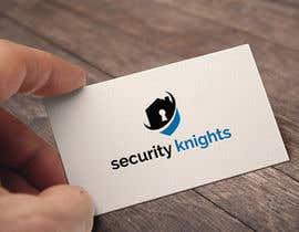 Nro 63 kilpailuun build security company logo käyttäjältä marufbillha
