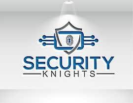 Nro 117 kilpailuun build security company logo käyttäjältä mazharul479m