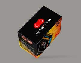 #7 untuk Design of boxes with the style and colors of a pastry company oleh MyPageDesign
