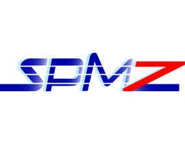 #170 for Design a Logo for SPMZ by pikoylee