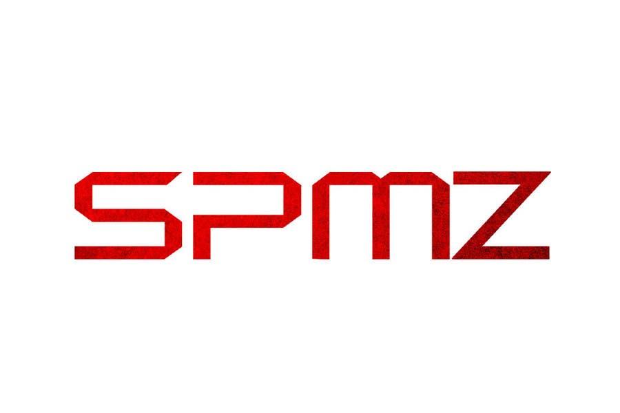 Bài tham dự cuộc thi #162 cho Design a Logo for SPMZ