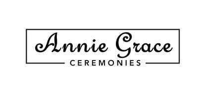 #122 for Design a Logo for Annie Grace Ceremonies by Saranageh90