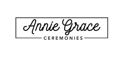 #128 for Design a Logo for Annie Grace Ceremonies by Saranageh90