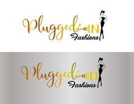 Farhanaarabi tarafından Plugged In Fashions - Animated Logo için no 13