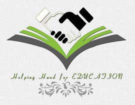 #70 cho Design a Logo for Helping Hands for Education bởi Shefaliyadav