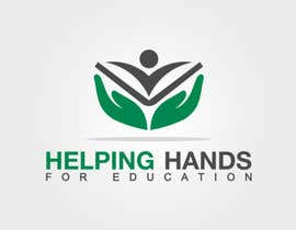 #71 cho Design a Logo for Helping Hands for Education bởi FreeLander01