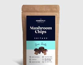 #80 for Design Food Packaging Label and become my designer af andreasaddyp