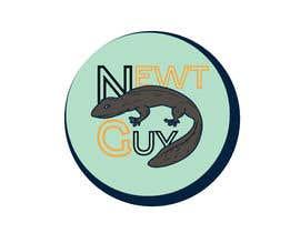 Nro 65 kilpailuun Newt Guy Logo käyttäjältä salmanrahmanabir