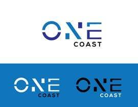 #87 for one coast logo af salmaajter38