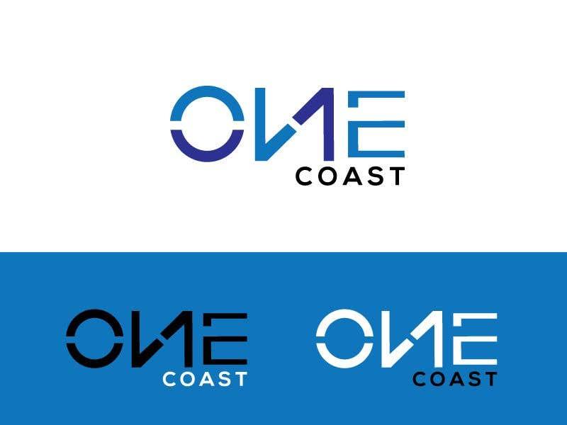 Konkurrenceindlæg #                                        91                                      for                                         one coast logo