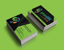 #53 for Create business cards for GreenArk.com.au by khelif