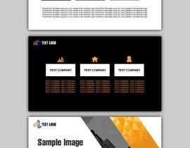 #5 untuk Design a Custom PowerPoint Template oleh abdsigns