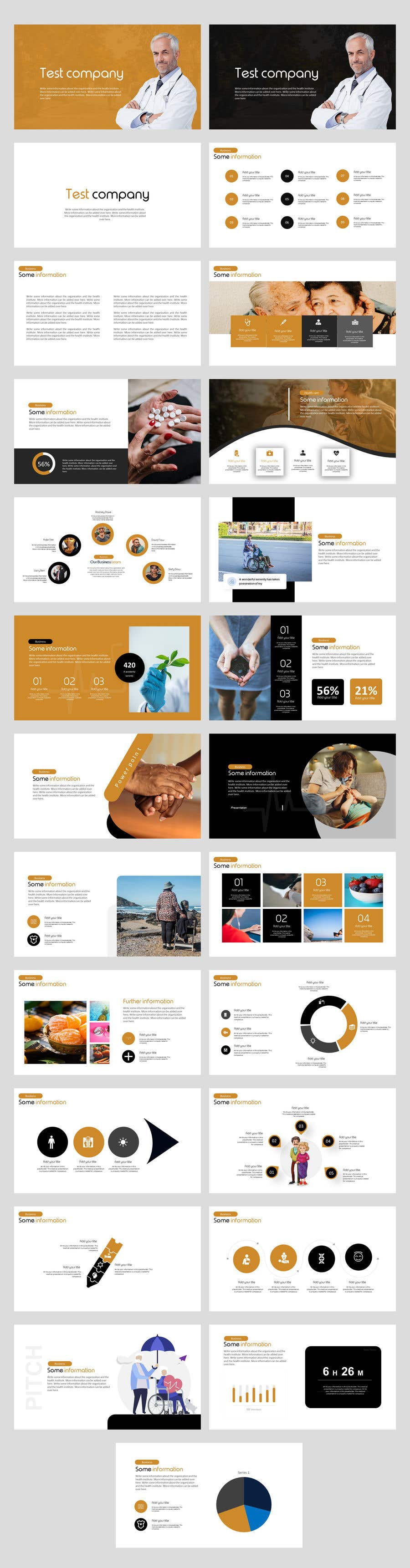 Penyertaan Peraduan #                                        7                                      untuk                                         Design a Custom PowerPoint Template