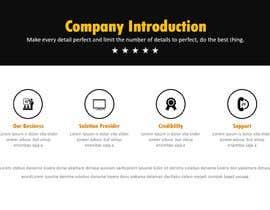 #10 untuk Design a Custom PowerPoint Template oleh Amit221007