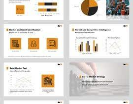 #18 untuk Design a Custom PowerPoint Template oleh bipinpal87