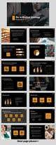 Imej kecil Penyertaan Peraduan #                                                19                                              untuk                                                 Design a Custom PowerPoint Template