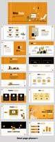 Imej kecil Penyertaan Peraduan #                                                31                                              untuk                                                 Design a Custom PowerPoint Template