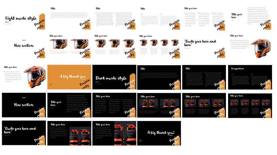 Penyertaan Peraduan #                                        26                                      untuk                                         Design a Custom PowerPoint Template
