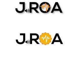 #36 for Diseñar un logotipo for J.Roa by MridhaRupok