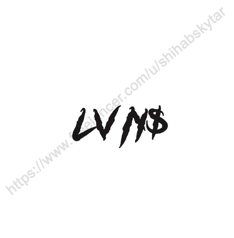 Penyertaan Peraduan #                                        40                                      untuk                                         Graffiti Logo
